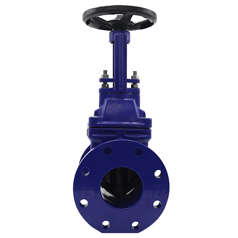 BS5163 Resilient Gate Valve4