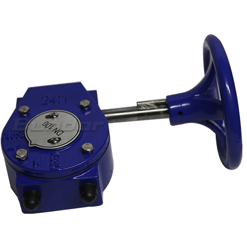 IP65 Water-Proof Gear Box