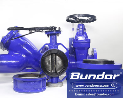 Adhere to product quality as the center, Bundor valve expands international market