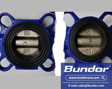 Choosing a Good Brand of Butterfly Valve Will Save your cost around Usd 71,000.00(middle article)