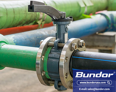 Butterfly valve: common water leakage analysis and treatment