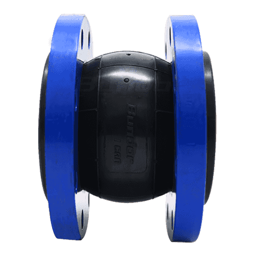 EPDM Flexible Rubber Joint4