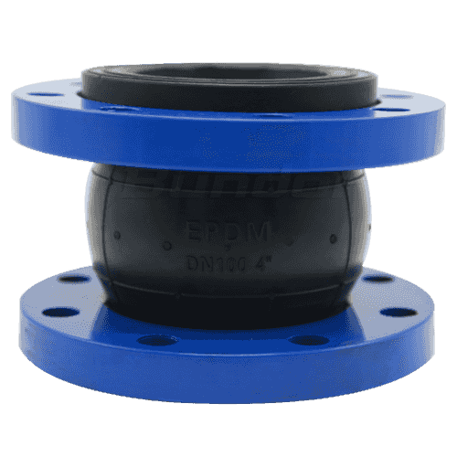 EPDM Flexible Rubber Joint2