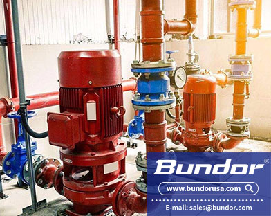 Valves for fire water systems